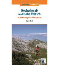 Wanderführer Wander-Erlebnis Hochschwab und Hohe Veitsch Kral Verlag