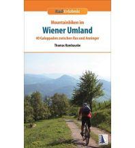 Mountainbike-Touren - Mountainbikekarten Rad-Erlebnis Mountainbiken im Wiener Umland, Band 2 Kral Verlag
