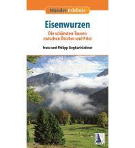 Wanderführer Wander-Erlebnis Eisenwurzen Kral Verlag