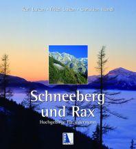Bergerzählungen Schneeberg und Rax Kral Verlag
