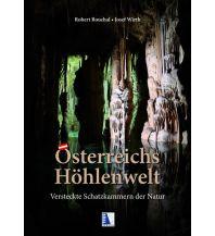 Geologie und Mineralogie Österreichs Höhlenwelt Kral Verlag