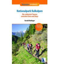 Wanderführer Wander-Erlebnis Nationalpark Kalkalpen Kral Verlag