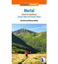 Wanderführer Wander-Erlebnis Murtal Kral Verlag