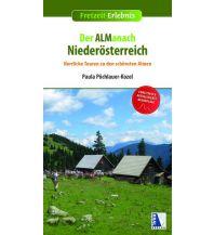 Wanderführer Der ALManach Niederösterreich Kral Verlag
