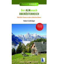 Wanderführer Der ALManach Oberösterreich Kral Verlag