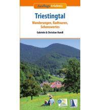 Wanderführer Ausflugs-Erlebnis Triestingtal Kral Verlag