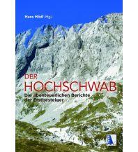 Bergerzählungen Der Hochschwab Kral Verlag