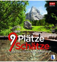Bildbände 9 Plätze - 9 Schätze (Ausgabe 2017) Kral Verlag