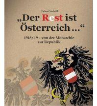 """Geschichte """"Der Rest ist Österreich"""" Kral Verlag"""