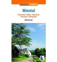 Wanderführer Ausflugs-Erlebnis Wiental Kral Verlag