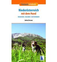 Unterwegs mit Hund Freizeit-Erlebnis Niederösterreich mit dem Hund Kral Verlag