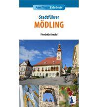 Reiseführer Stadtführer Mödling Kral Verlag
