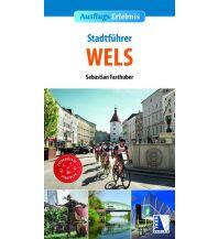 Reiseführer Stadtführer Wels Kral Verlag
