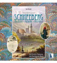 Bildbände K.u.k. Sehnsuchtsort Schneeberg Kral Verlag