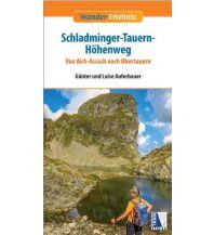 Weitwandern Schladminger-Tauern-Höhenweg Kral Verlag