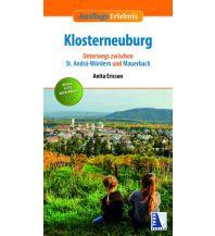 Wanderführer Ausflugs-Erlebnis Klosterneuburg Kral Verlag