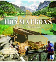 Weitwandern Hoamatroas Kral Verlag