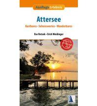 Reiseführer Ausflugs-Erlebnis Attersee Kral Verlag