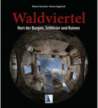 Bildbände Waldviertel Kral Verlag