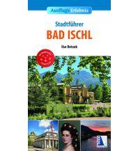 Reiseführer Stadtführer Bad Ischl Kral Verlag