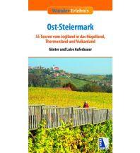 Wander-Erlebnis Ost-Steiermark Kral Verlag