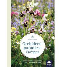 Naturführer Orchideenparadiese Europas Freya Verlag