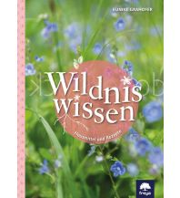 Naturführer Wildniswissen Freya Verlag