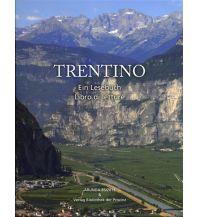 Bildbände Trentino Bibliothek der Provinz