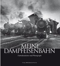 Eisenbahn Meine Dampfeisenbahn Bibliothek der Provinz