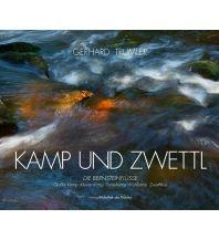 Bildbände Kamp und Zwettl Bibliothek der Provinz