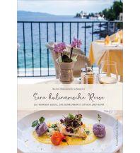 Kochbücher Eine kulinarische Reise Bibliothek der Provinz