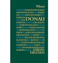 Reiseführer Europa Erlesen Donau Doppelband Wieser Verlag Klagenfurt