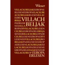 Reiseführer Europa Erlesen Villach Wieser Verlag Klagenfurt