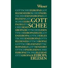 Reiseführer Europa Erlesen Gottschee Wieser Verlag Klagenfurt
