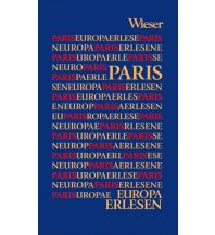 Reiseführer Europa Erlesen Paris Wieser Verlag Klagenfurt