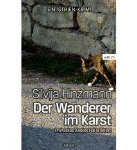 Reiseführer Der Wanderer im Karst Wieser Verlag Klagenfurt