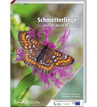 Naturführer Schmetterlinge, Vielfalt durch Wildnis Rudolf Trauner Verlag