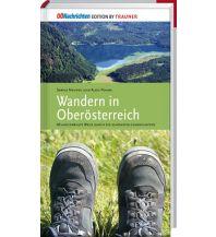 Wanderführer Wandern in Oberösterreich Rudolf Trauner Verlag