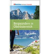 Wanderführer Bergwandern in Oberösterreich Rudolf Trauner Verlag
