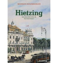 Reiseführer Hietzing Amalthea Verlag Ges.m.b.H.