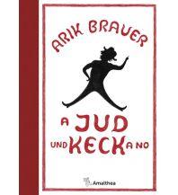 Reiselektüre A Jud und Keck a no Amalthea Verlag Ges.m.b.H.