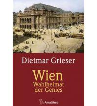 Reiseführer Wien Amalthea Verlag Ges.m.b.H.
