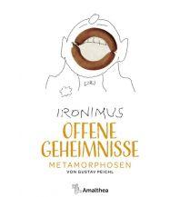 Reiselektüre Offene Geheimnisse Amalthea Verlag Ges.m.b.H.