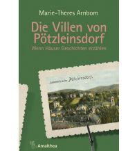 Reiseführer Die Villen von Pötzleinsdorf Amalthea Verlag Ges.m.b.H.