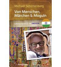 Von Menschen, Märchen & Moguln Amalthea Verlag Ges.m.b.H.