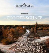 Naturführer Zug der Schafe Terra Mater