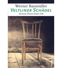 Reiselektüre Veltliner Schädel Federfrei Verlag