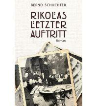 Reiseführer Rikolas letzter Auftritt Braumüller Verlag Wien