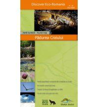 Wanderkarten Rumänien Zenith-Wanderkarte 13, Padurea Craiului 1:45.000 Zenith Maps