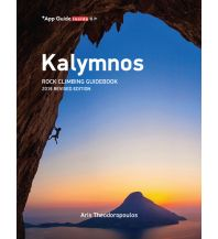 Abverkauf Sale Kálymnos Rock Climbing Guidebook (ALTE AUFLAGE 2016) Terrain klf
